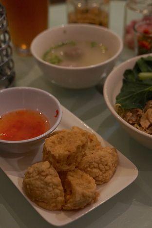 Foto 2 - Makanan di IWS Noodle & Cafe oleh Enji Ratnasari