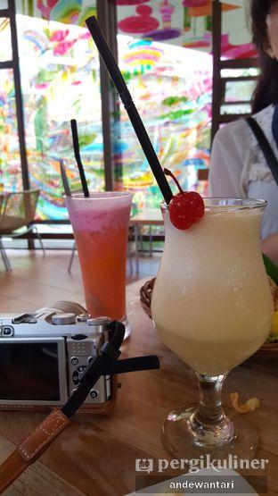Foto 3 - Makanan di Warung Salse oleh Annisa Nurul Dewantari