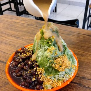 Foto review Adzuki Dessert oleh Ester A 2
