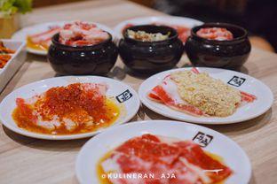 Foto 1 - Makanan di Gyu Kaku oleh @kulineran_aja