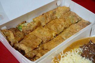 Foto 9 - Makanan di Orient Martabak oleh Prido ZH