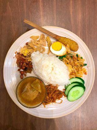 Foto 3 - Makanan di Sate Khas Senayan oleh yudistira ishak abrar