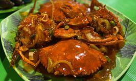 Seafood Pak Jhon 32