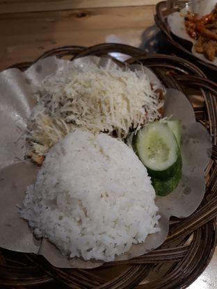 Foto 3 - Makanan di I Am Geprek Bensu oleh Maissy  (@cici.adek.kuliner)