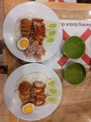 Foto 2 - Makanan di Samcan Goreng Epenk oleh Threesiana Dheriyani