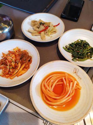 Foto 6 - Makanan di Korean BBQ Gahyo oleh Anne Yonathan