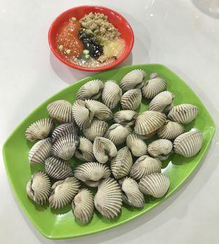 Foto 1 - Makanan di Bola Seafood Acui oleh Andrika Nadia