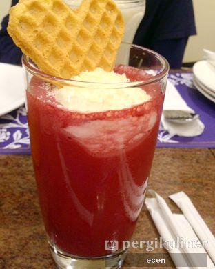 Foto 1 - Makanan(Red Velved Oreo) di Kayanna Indonesian Cuisine & The Grill oleh @Ecen28