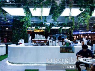 Foto 4 - Interior(Living World Alam Sutera ) di Fore Coffee oleh Syifa
