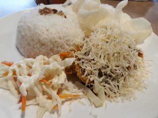 Foto 1 - Makanan di What's Up Cafe oleh Widya Destiana