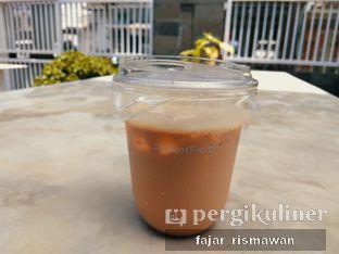 Foto review AmberField Coffee oleh Fajar   @tuanngopi  1