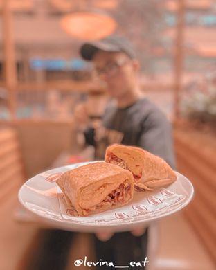 Foto 8 - Makanan di Denny's oleh Levina JV (IG : @levina_eat & @levinajv)