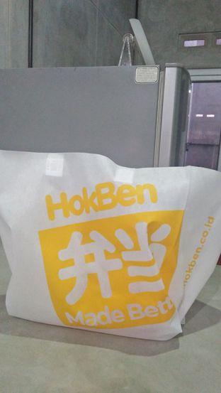 Foto review HokBen (Hoka Hoka Bento) oleh Review Dika & Opik (@go2dika) 4