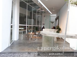 Foto 6 - Interior di Threelogy Coffee oleh Prita Hayuning Dias