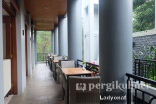 Foto 3 - Interior di Riverstone Bistro oleh Ladyonaf @placetogoandeat