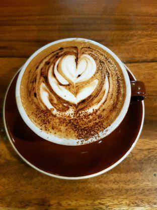 Foto 7 - Makanan di Giyanti Coffee Roastery oleh ig: @andriselly
