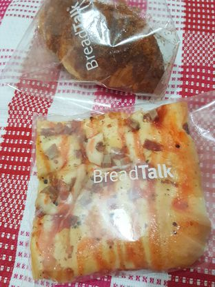 Foto review BreadTalk oleh Stallone Tjia (@Stallonation) 6