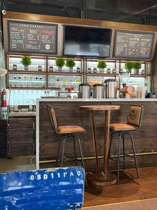 Foto 7 - Interior di Keren Coffee oleh Levina JV (IG : @levina_eat & @levinajv)