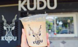 Kudu Kopi