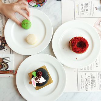 Foto Makanan di JJ Royal Brasserie