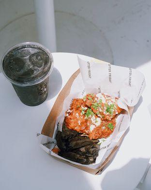 Foto 4 - Makanan di After Friday Coffee oleh Della Ayu