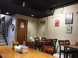 Foto review OZT Pork Ribs oleh imanuel arnold 2
