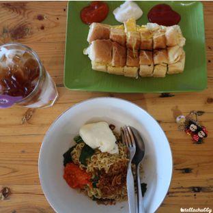 Foto 1 - Makanan di Ropisbak Ghifari oleh Stellachubby