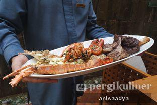 Foto 3 - Makanan di C's Steak and Seafood Restaurant - Grand Hyatt oleh Anisa Adya