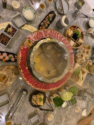Foto 3 - Makanan di Chongqing Liuyishou Hotpot oleh Willy Sandi Delima