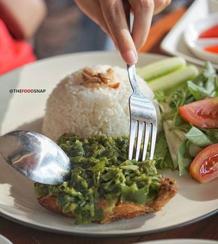 Foto review Bistro Fat Boy oleh Dony Jevindo @TheFoodSnap 2