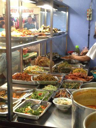 Foto 1 - Makanan di Warung Nasi Dua Saudara oleh foodfaith