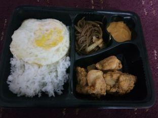 Foto review Pochajjang Korean BBQ oleh Wina M. Fitria 2