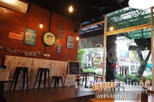 Foto review BFF Cafe & Lounge oleh Anisa Adya 11