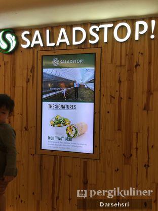 Foto 4 - Interior di SaladStop! oleh Darsehsri Handayani
