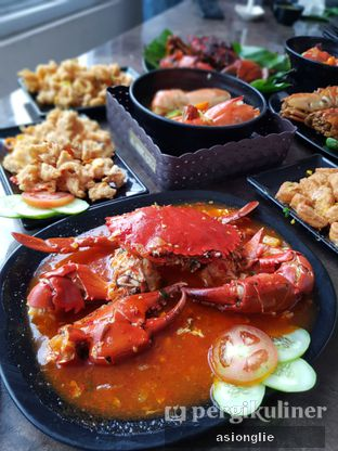Foto review King Seafood oleh Asiong Lie @makanajadah 6
