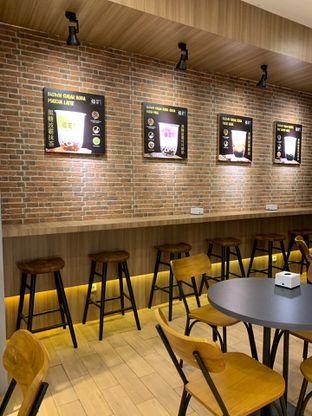 Foto 5 - Interior di Forever Tea oleh Deasy Lim