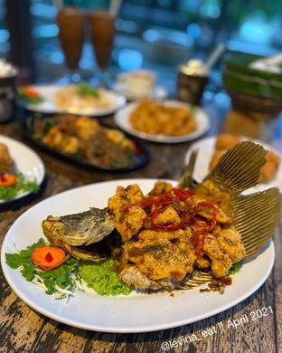 Foto 3 - Makanan di Istana Nelayan oleh Levina JV (IG : @levina_eat & @levinajv)