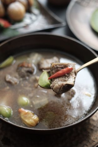 Foto 7 - Makanan di Amertha Warung Coffee oleh Nanakoot
