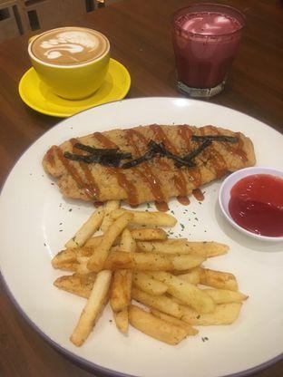 Foto 21 - Makanan di Janjian Coffee 2.0 oleh Prido ZH