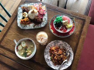 Foto 4 - Makanan di Nyonya Peranakan Cuisine oleh @yoliechan_lie