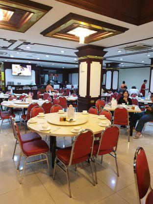 Foto 1 - Interior di Angke Restaurant oleh ig: @andriselly