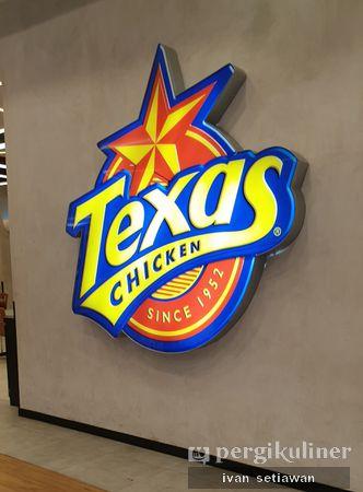 Foto Interior di Texas Chicken