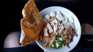 Foto review Bakmi Kepiting Tanjung Pura Pontianak oleh Alvin Johanes  1