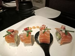Foto 1 - Makanan di Sumiya oleh Picky Eater