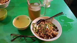 Foto 1 - Makanan di Mie Wala Wala oleh M Aldhiansyah Rifqi Fauzi