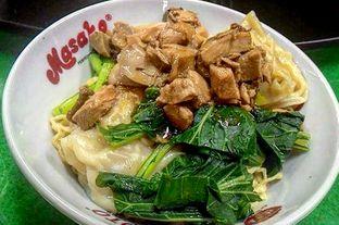 Foto 3 - Makanan di Bakmi Pancoran oleh GetUp TV