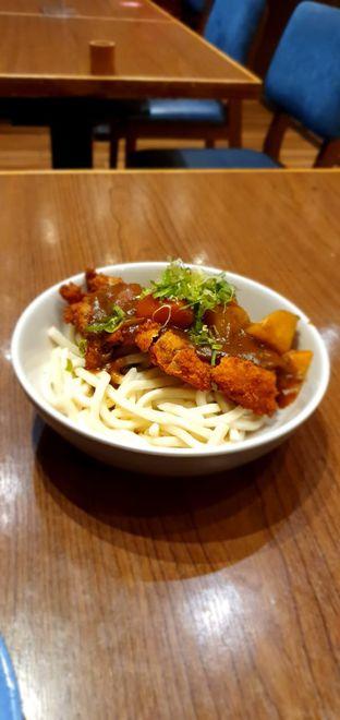 Foto 7 - Makanan di Uchino Shokudo oleh Yohanacandra (@kulinerkapandiet)