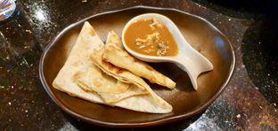 Foto 14 - Makanan di Mandeh Restoran Padang - Hotel JHL Solitaire oleh Yohanacandra (@kulinerkapandiet)