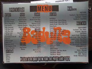 Foto review Badung Cafe & Resto oleh Hendy Christianto Chandra 5