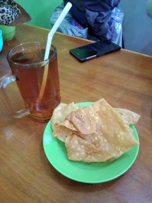 Foto 2 - Makanan di Bakso Solo Samrat oleh Desi A.
